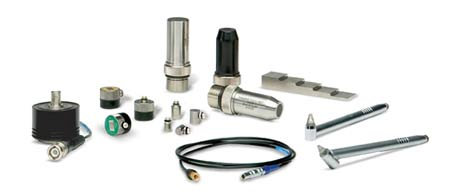Transducers and Accessories