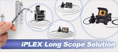 IPLEX Long Scope Solution