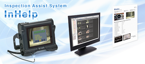 Inspection Assist Software
