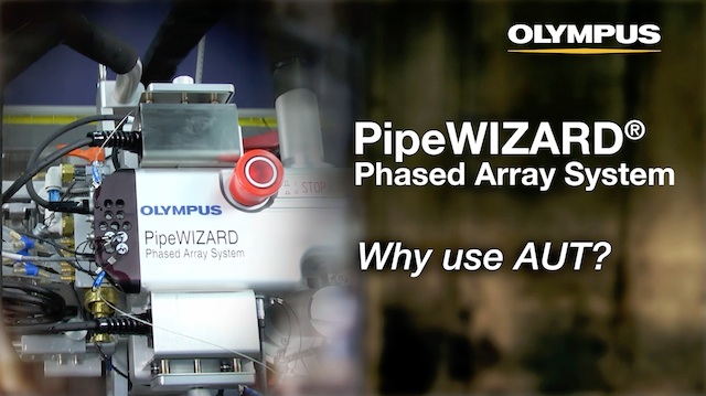 PipeWIZARD